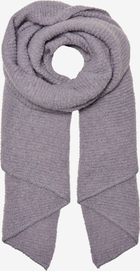 ONLY Scarf 'Merle' in mottled purple, Item view