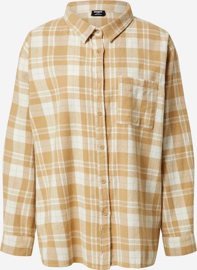 Bluză Cotton On pe bej / maro caramel, Vizualizare produs