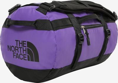 THE NORTH FACE Rucksack in lila / schwarz, Produktansicht