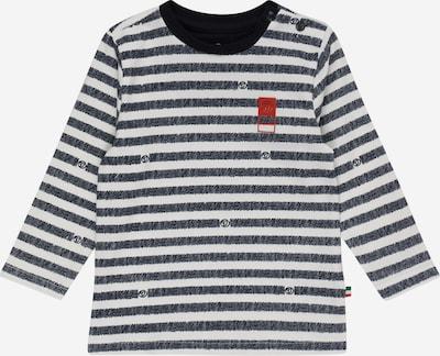 VINGINO Camiseta 'Joas' en azul oscuro / blanco, Vista del producto