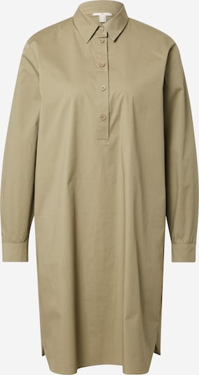 EDC BY ESPRIT Shirt Dress in Olive, Item view