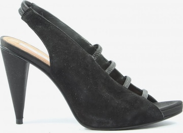& Other Stories High Heels & Pumps in 37 in Black