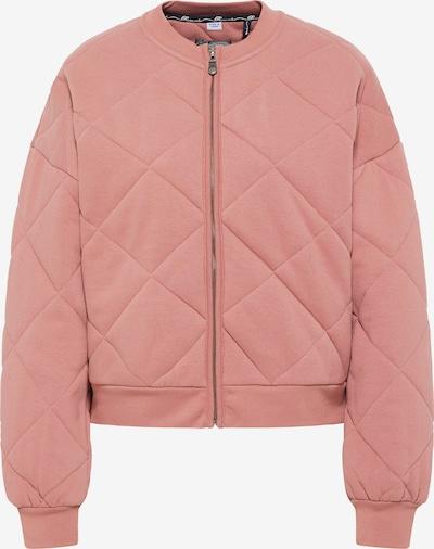 DreiMaster Vintage Sweatjacke in pink, Produktansicht
