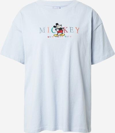 Cotton On Camiseta en azul claro / mezcla de colores, Vista del producto