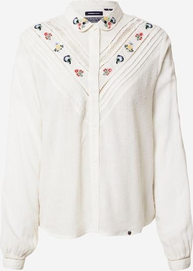 Superdry Bluza 'Sandy' | bela barva, Prikaz izdelka