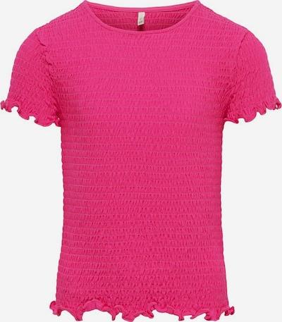 KIDS ONLY T-Shirt in eosin, Produktansicht