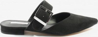 Office London Komfort-Sandalen in 39 in schwarz / silber, Produktansicht