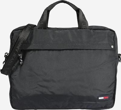 TOMMY HILFIGER Sac d'ordinateur portable en noir, Vue avec produit
