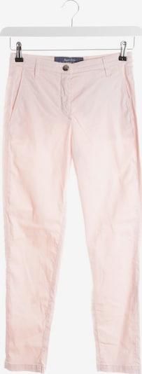 Jacob Cohen Hose in XS in rosa, Produktansicht