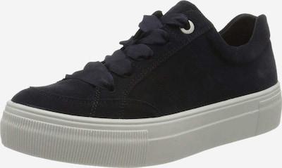 Legero Sneaker in dunkelblau, Produktansicht