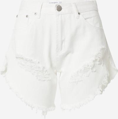 GLAMOROUS Shorts in weiß, Produktansicht