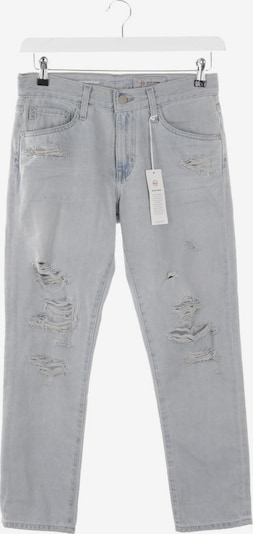 AG Jeans Jeans in 26 in hellblau / grau, Produktansicht
