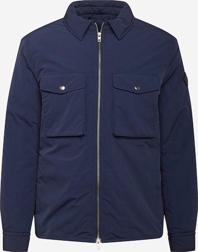 GANT Prechodná bunda - námornícka modrá, Produkt