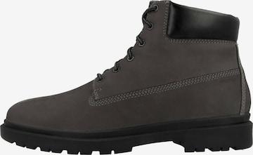 GEOX Boots in Grau