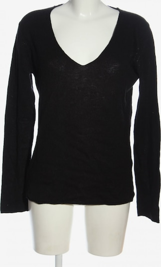 LOFT Wollpullover in M in schwarz, Produktansicht