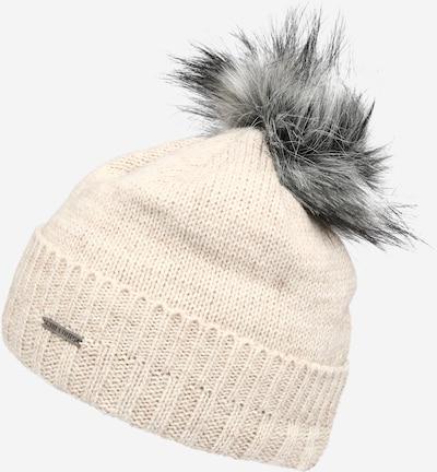 chillouts Mütze 'Matilda' in beige, Produktansicht