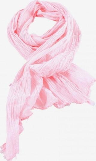 DEHA Krinkelschal in One Size in pink, Produktansicht