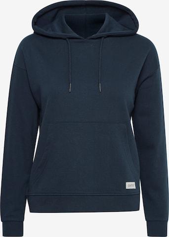 Oxmo Sweater 'Greta' in Black