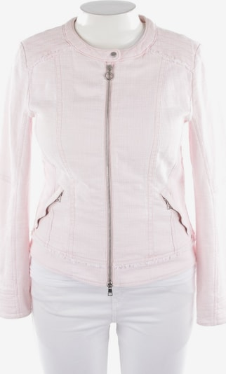 Marc Cain Übergangsjacke in L in rosa, Produktansicht