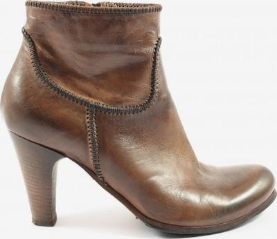 Vero Cuoio Reißverschluss-Stiefeletten in 38 in braun, Produktansicht