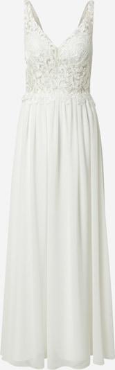 mascara Suknia wieczorowa 'HOT FIX LACE' w kolorze białym, Podgląd produktu