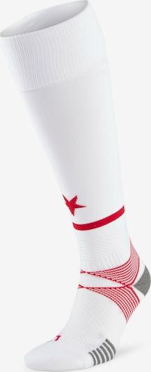 PUMA Sportsokken in de kleur Wit, Productweergave