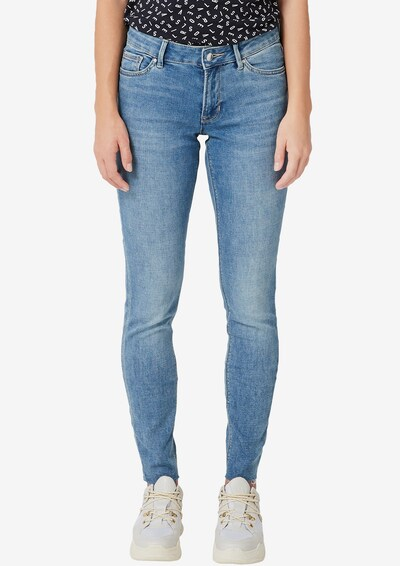 s.Oliver Jeans in blau, Modelansicht