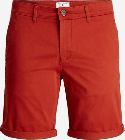 JACK & JONES Shorts 'BOWIE' in melone, Produktansicht