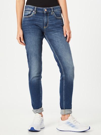 Q/S by s.Oliver Jeans in dunkelblau, Modelansicht