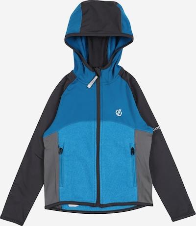 Geacă outdoor 'Hasty' DARE2B pe albastru / albastru deschis / gri / gri metalic, Vizualizare produs