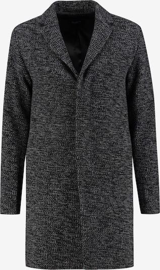 SELECTED HOMME Mantel in grau / dunkelgrau, Produktansicht