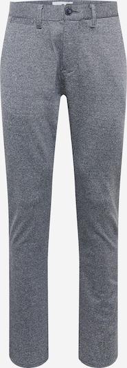 Chino stiliaus kelnės iš TOM TAILOR , spalva - pilka, Prekių apžvalga