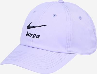 NIKE Sportcap 'FC Barcelona Heritage86' in flieder / schwarz, Produktansicht