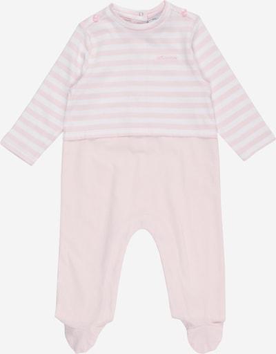 pasztell-rózsaszín / fehér OVS Kezeslábasok, Termék nézet
