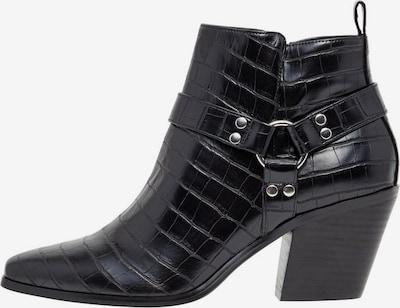 Bianco Boots in de kleur Zwart, Productweergave