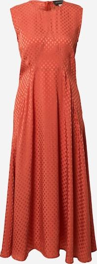 Sportmax Code Dress 'LINO' in Rusty red, Item view