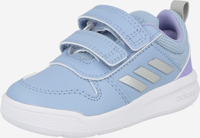 ADIDAS PERFORMANCE Sportske cipele 'TENSAUR' u sivkasto plava / srebro, Pregled proizvoda