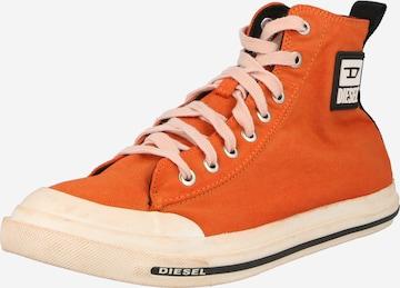 DIESEL Sneaker 'ASTICO' in Orange