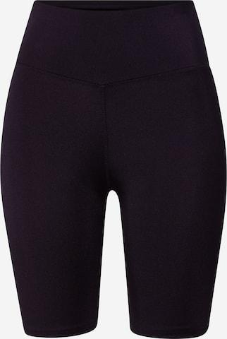 Pantalon de sport Hey Honey en noir