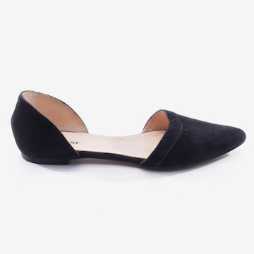 Ganni Flats & Loafers in 40 in Black