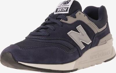 new balance Sneakers laag 'CM 997' in de kleur Navy / Grijs / Zwart / Wit, Productweergave