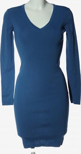 NIKKIE Langarmkleid in XS in blau, Produktansicht