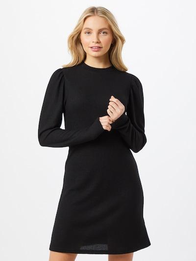 fekete Dorothy Perkins Kötött ruhák, Modell nézet