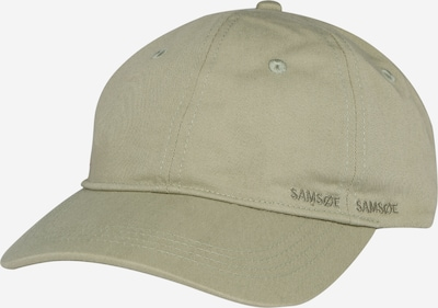 Samsoe Samsoe Pet 'Aribo' in de kleur Pastelgroen, Productweergave