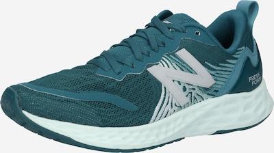 new balance Schuhe 'Tempo' in smaragd / weiß, Produktansicht