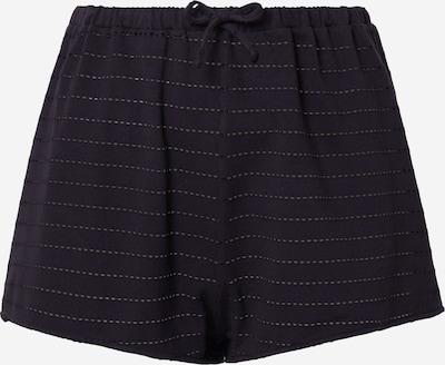 Pižaminiai šortukai 'PIA' iš Icone Lingerie , spalva - juoda, Prekių apžvalga