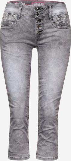 Jeans STREET ONE pe gri, Vizualizare produs