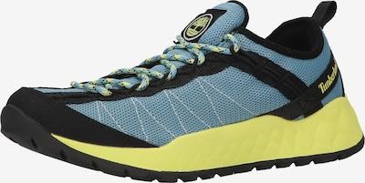 TIMBERLAND Sneaker in rauchblau / hellgelb / schwarz, Produktansicht
