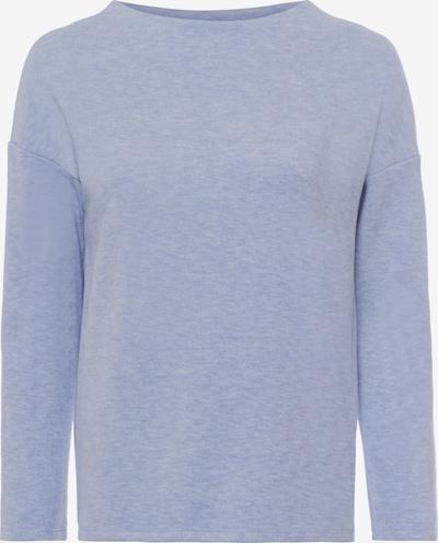 zero Sweatshirt in blau, Produktansicht