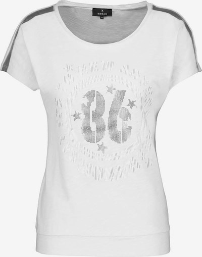 monari Shirt in weiß, Produktansicht